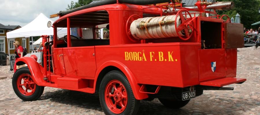 Ausbildung zum Brandschutzbeauftragten