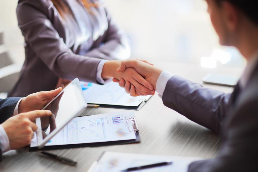 Bild 1: Beim Customer Relationship Management dreht sich alles um die Vertiefung der Kundenbeziehung.