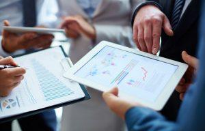 Die Darlehenshöhe entscheidet auch bei der Wahl des möglichen Finanzierungspartners.