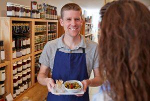 Promotionjobs: Sales Promotions sind etwas für offene und kommunikative Menschen. (#2)