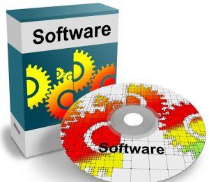 Software und andere digitale Produkte können schnell Millionen Abnehmer haben. Geschieht dies, ist das passive Einkommen auf lange Zeit gesichert. (#4)