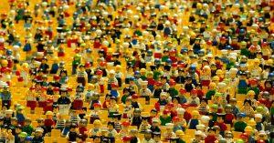 Network Marketing - oder auch Strukturvertrieb genannt - kann Ihnen zum passiven Einkommen verhelfen, sobald Sie einen Kundenstamm aufgebaut haben. (#6)