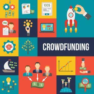 Für den einen ist Crowdfunding eine Möglichkeit, sein Unternehmen zu gründen. Für den anderen in Crowdleding die Möglichkeit, ein eigenes passives Einkommen zu erzielen. (#11)