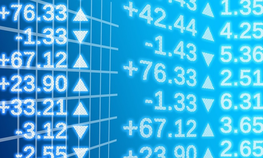 geld in aktien investieren