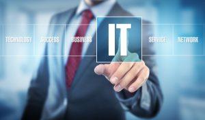 Die IT-Branche bietet viele interessante Berufsbilder und Tätigkeiten. Sind Sie bereit für die IT-Branche? (#1)