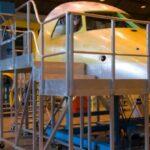 Fluggerätmechaniker: Experten für die Herstellung oder Wartung von Fluggeräten