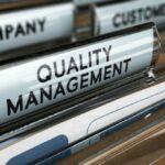 Mache die Qualität zu deinem Projekt: professionelle Kontrolle und Planung