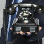 Anrufbeantworter besprechen: Konkrete Ansagen und Informationen gewünscht