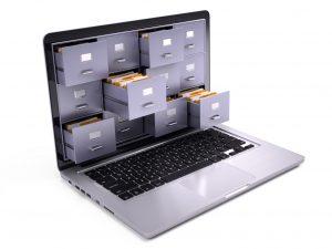 Wie müssen die Unterlagen aufbewahrt werden? #01