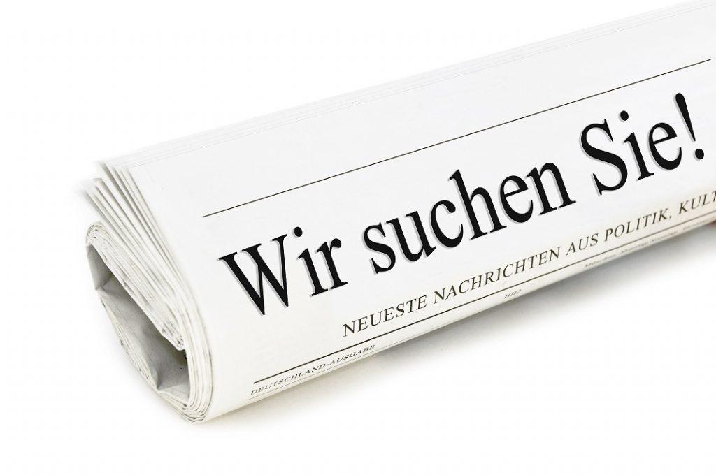 Mitarbeiter Jobsuche Frankreich Die regionale Zeitung sollte man auch mal lesen