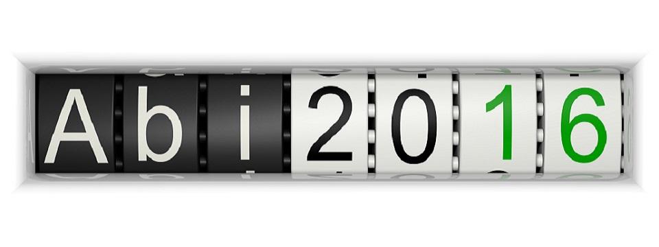 Abi 2016: Spätesten nach bestandenem Abitur stellt sich diese Frage