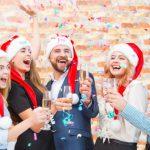 Betriebsweihnachtsfeier: Ein paar tolle Ideen!