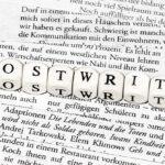 So finden Sie einen seriösen Ghostwriter