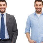 Wie Kleidung der Karriere dienen kann