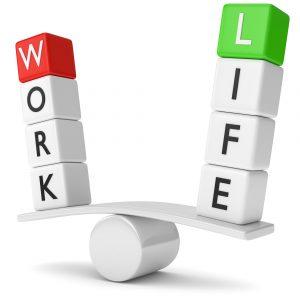 Work Live Balance im Gleichgewicht? Jeder sollte sich diese Frage ab und an stellen. (#01)
