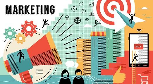 Werbung: Auch auf dem Blog wichtig und nötig
