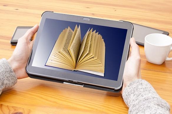 E book testen und seine Bewertung im Bloog veröffentlichen. Das bringt Besucher