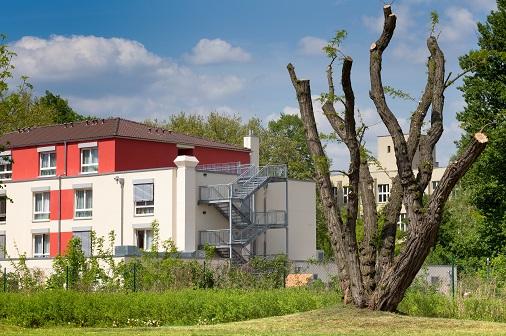 Auch die Grundstücks und Wohnungswirtschaft ist im Tarifvertrag geregelt