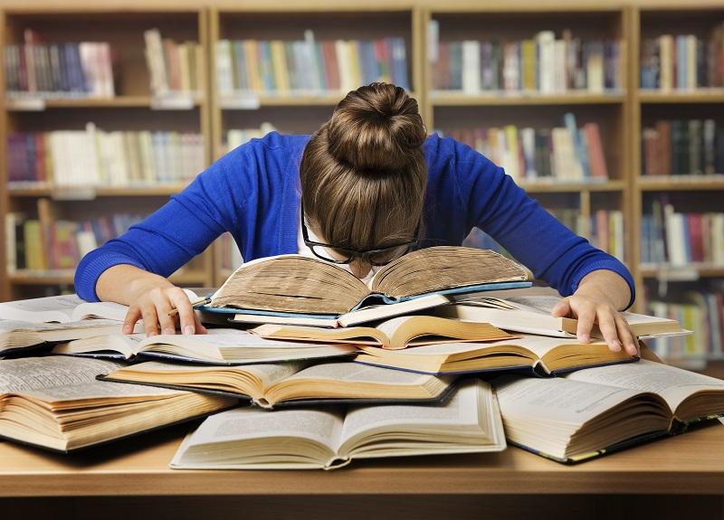 Einige verzweifeln beim Lernen mit der Fachliteratur. Dann eignet sich oft das gemeinschaftliche Lernprogramm in der Gruppe, bei dem Theorie und Praxis verbunden werden. (#02)