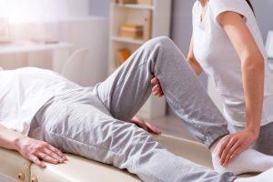 Der Reha- und Gesundheitsbereich ist ein mögliches Betätigungsfeld nach dem Sportstudium (#1)