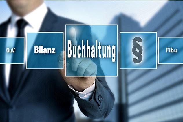 Bilanzen helfen Unternehmen, eine Übersicht über alle wichtigen finanziellen Posten zu erlangen. (#01)