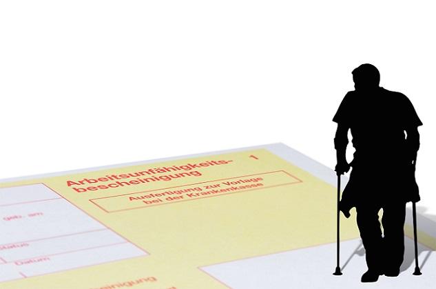 Sollte eine Arbeitsunfähigkeit nach Ablauf der vierwöchigen Wartefrist im neuen Job eintreten, gelten die gesetzlichen Regelungen zur Entgeldfortzahlung. Ein Arbeitnehmer hat in diesem Fall Anspruch auf eine Fortzahlung des Gehalts in voller Höhe durch den Arbeitgeber. (#02)