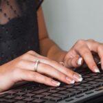 10 Fingerschreibsystem: Vorlagen, Tipps und Infos