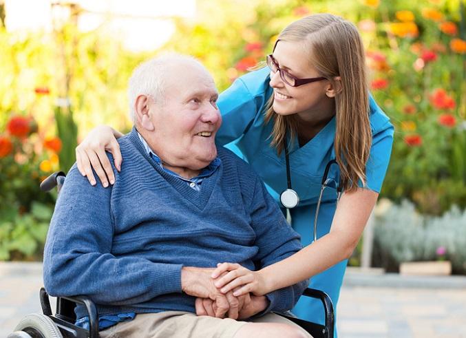 Es geht um den Beruf der Altenpflegerin bzw. des Altenpflegers. Einige Studien zur Frage, worauf Jugendliche bei ihrer späteren Tätigkeit am meisten Wert legen, ergaben: (#02)