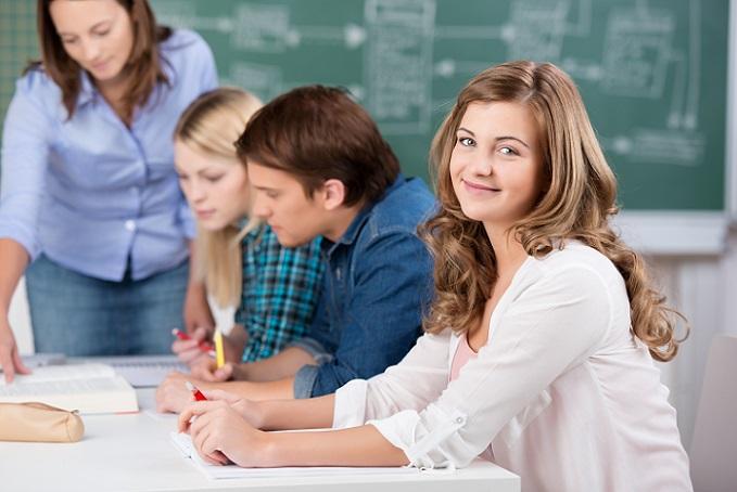 Institute für eine fachgebundene Hochschulreife sind grundsätzlich in jedem Bundesland zu finden. (#01)