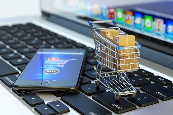 Ohne die Bereitschaft, sich selbst ständig neu zu erfinden, hat man auf einem solch dynamischen und schnelllebigen Markt wie dem Internethandel keine Chance, sich langfristig zu etablieren. (#01)