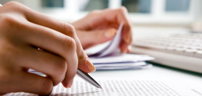 Angebote Schreiben