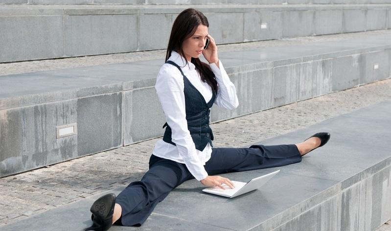 In Zukunft werden Mitarbeiter zwar rechtlich einem Arbeitgeber zugeordnet sein, aber vermutlich künftig nicht nur für einen Betrieb, sondern gleich für mehrere des Arbeitgebers tätig sein. (#04)