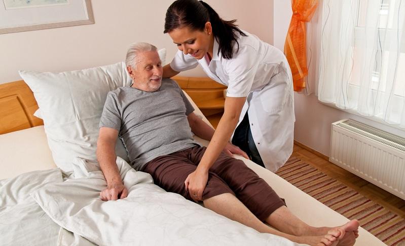 Diese Berufe haben Zukunft Berufe in der Berufe im Gesundheitswesen. (#06)