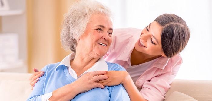 Karriere als Altenpfleger