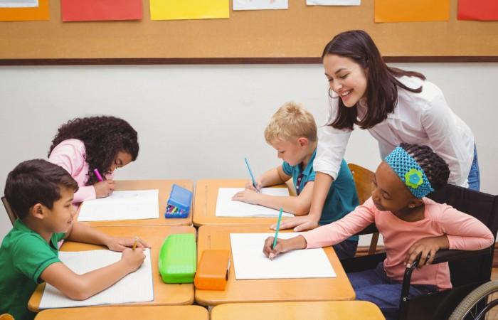 Inklusion wird mittlerweile großgeschrieben. Nicht nur an Förderschulen. Ein Praktikum an artfremden Schulen fördert das Verständnis. (#5)