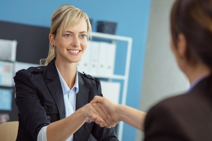 Wenn Sie alle Tipps beherzigen, steht einer Einladung zum Bewerbungsgespräch nichts im Wege. (#6)