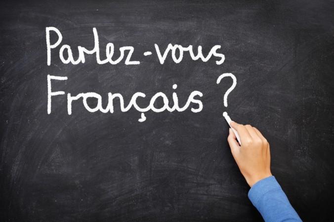 Französisch zu sprechen ist nicht zwangsläufig ein Muss - es steht und fällt mit der Wahl des Jobs. (#4)