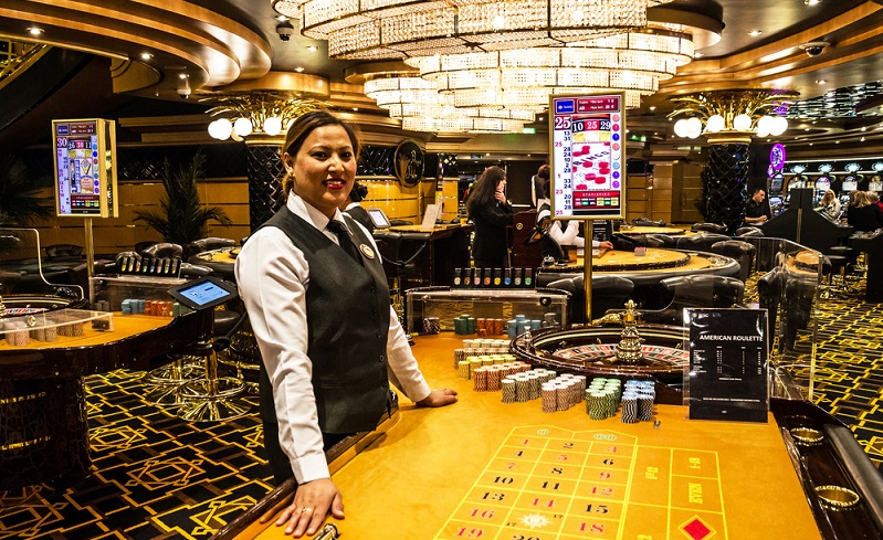 Vegas web casino