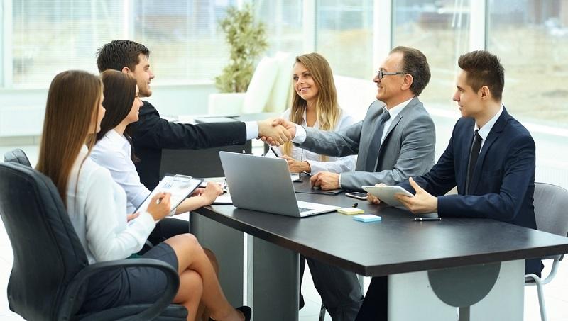 Wem es an Disziplin mangelt kann sich in einem Co-Working Space einmieten (#02)