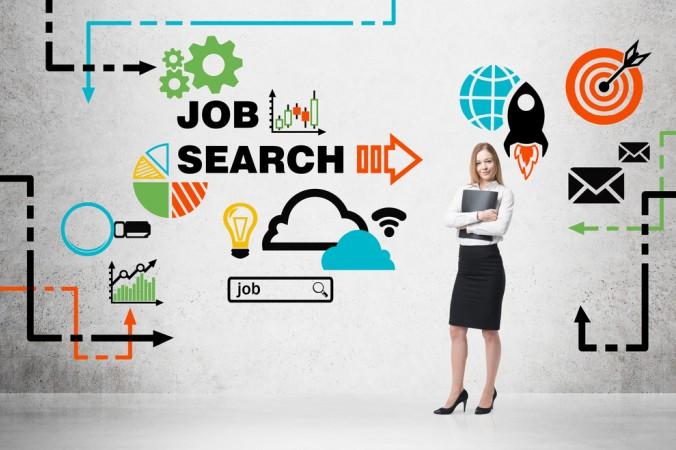 Bei der Jobsuche kann man die Möglichkeiten von Midijob vs. Minijob individuell für sich prüfen und das Passende auswählen. (#3)