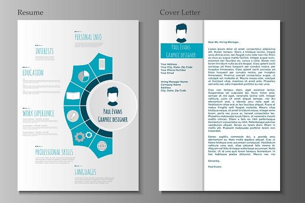 Kreative Bewerbungsschreiben Marlpoint