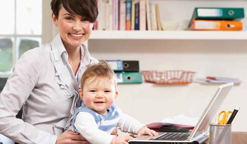 """Der Begriff """"stille Reserve"""" taucht häufig auf, wenn man sich mit dem Thema Wiedereinstieg nach der Elternzeit und vor allem, wie er gelaufen ist, befasst. (#01)"""
