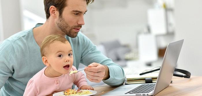 Wie war euer Wiedereinstieg nach Elternzeit?