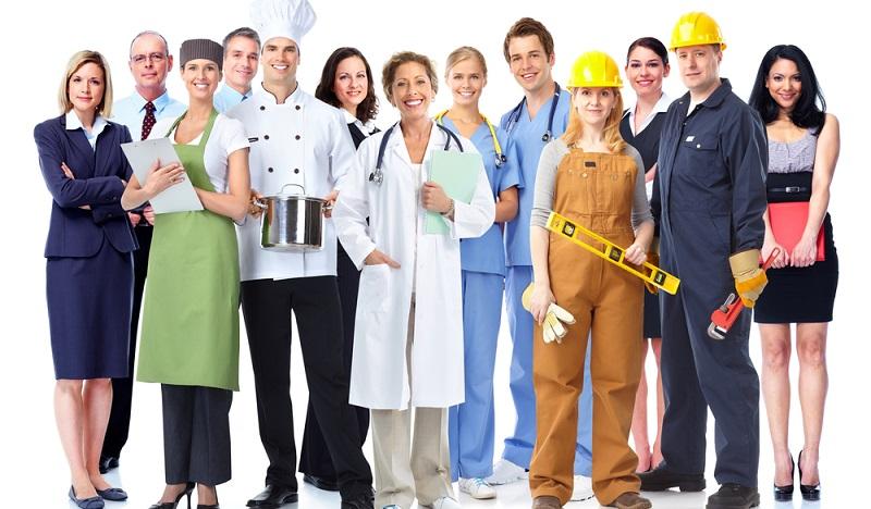 Viele der Berufe mit Zukunft sind altbekannte Klassiker.(#01)