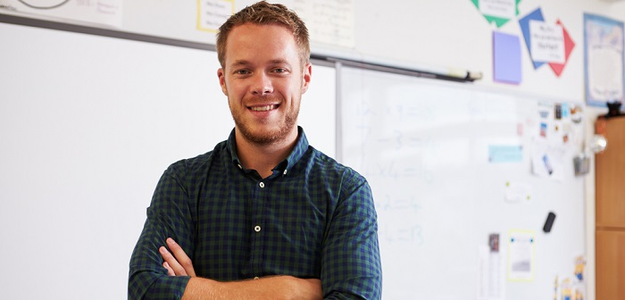 Quereinsteiger Lehrer: Diese Voraussetzungen sind mitzubringen