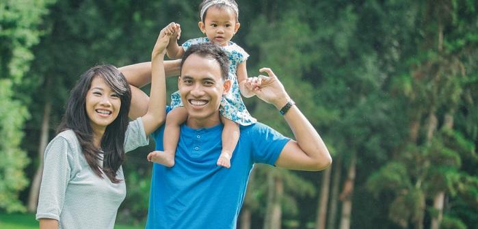Wiedereinstieg nach der Babypause
