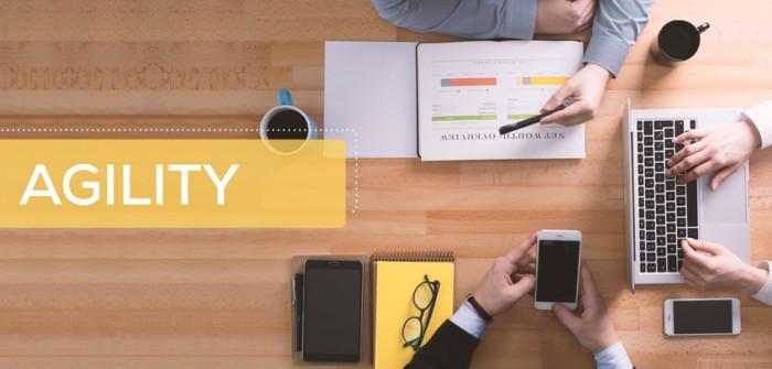Agile Führung: Chancen und Risiken für Unternehmen und Angestellte
