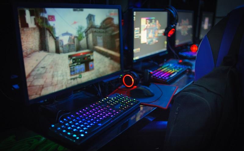 Spieletester Beruf
