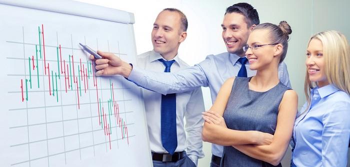 Sind börsennotierte Unternehmen attraktiv und was macht diese zu guten Arbeitgebern?