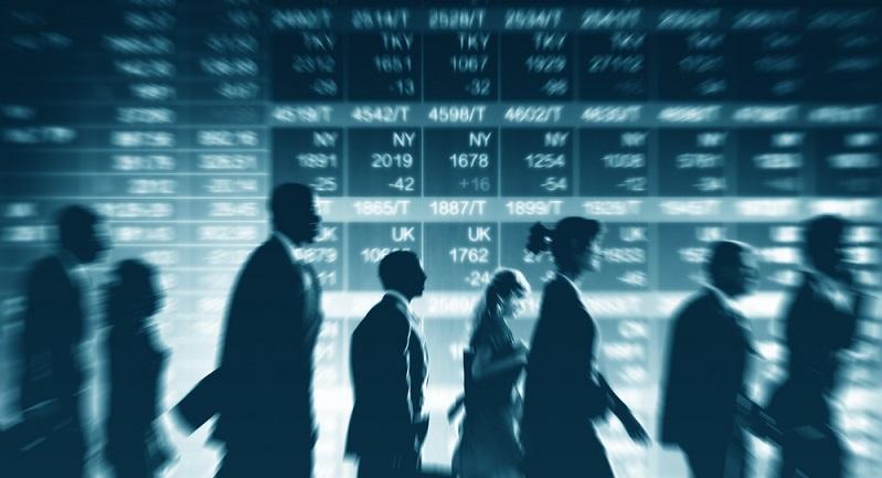 Auch Mitarbeiter, die selbst keine Aktionäre sind, profitieren von einem börsennotierten Arbeitgeber. (#02)